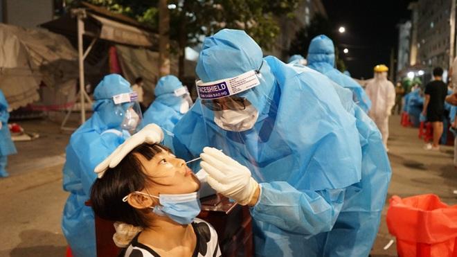 Truy vấn các cơ quan về kế hoạch tiêm vắc xin phòng Covid-19 cho trẻ em - 1