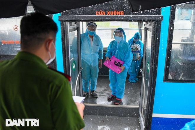 Công dân ở Thanh Xuân Trung đi cách ly được quản lý thế nào sau khi trở về? - 1
