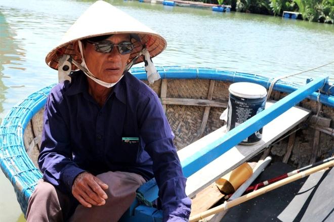 Nhân viên du lịch Hội An về làm nông: Mình về nuôi cá và trồng thêm rau! - 4