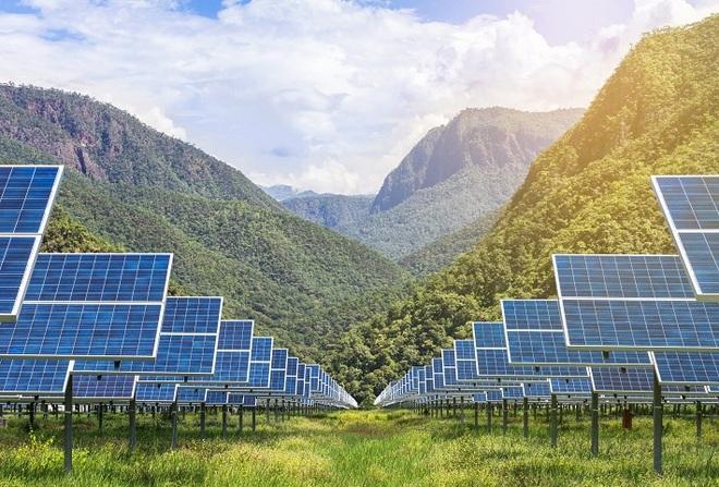 Bộ Công Thương lên tiếng về tỷ lệ năng lượng tái tạo ở quy hoạch điện 8 - 1