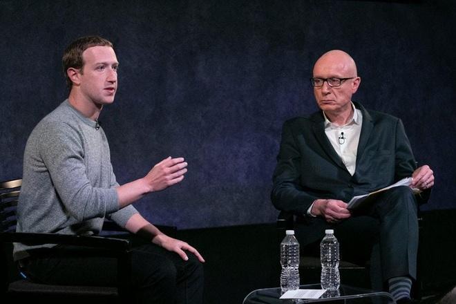 Nước Úc bắt Facebook trả tiền cho báo chí, bài học cho Việt Nam - 2