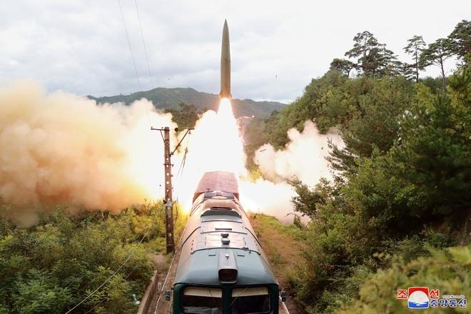 Bình Nhưỡng: Còn quá sớm để tuyên bố kết thúc chiến tranh Triều Tiên - 1