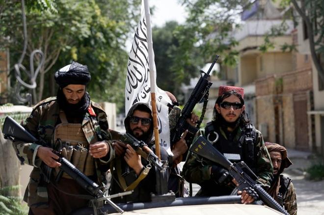 Những hình phạt răn đe hà khắc dưới thời Taliban - 2