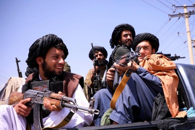Sự chia rẽ trong nội bộ Taliban đang trầm trọng tới mức nào? - 1