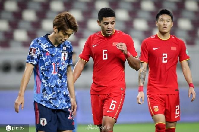 Ngôi sao Trung Quốc: Gặp tuyển Việt Nam giống như đá chung kết World Cup - 2