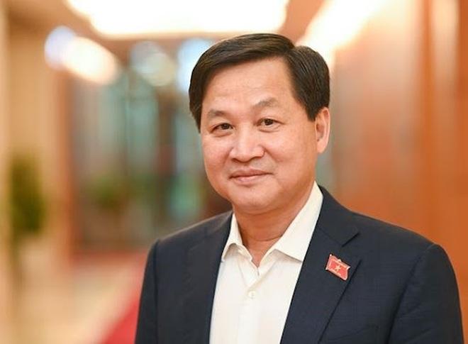 Phó Thủ tướng Lê Minh Khái làm Trưởng ban Chỉ đạo điều hành giá - 1