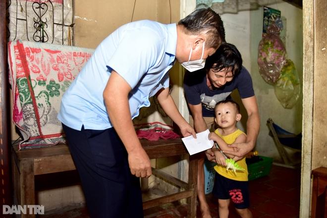 Thứ trưởng Lê Tấn Dũng: Tăng cường chống dịch tại cơ sở bảo trợ xã hội - 2