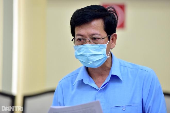 Thứ trưởng Lê Tấn Dũng: Tăng cường chống dịch tại cơ sở bảo trợ xã hội - 5