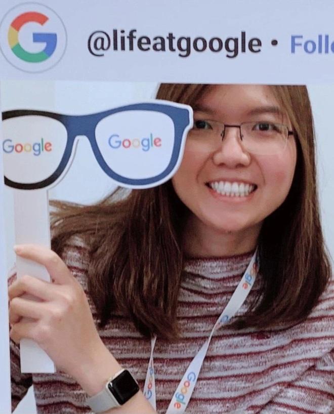 Nữ kỹ sư Việt được ba ông lớn Google, Facebook và Adobe mời làm việc - 4