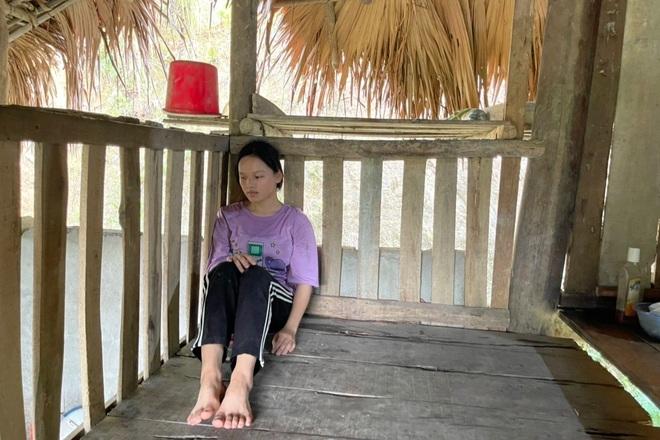 Cô gái chờ tin bố mẹ trong tâm dịch Covid-19, được bạn đọc giúp đỡ - 3