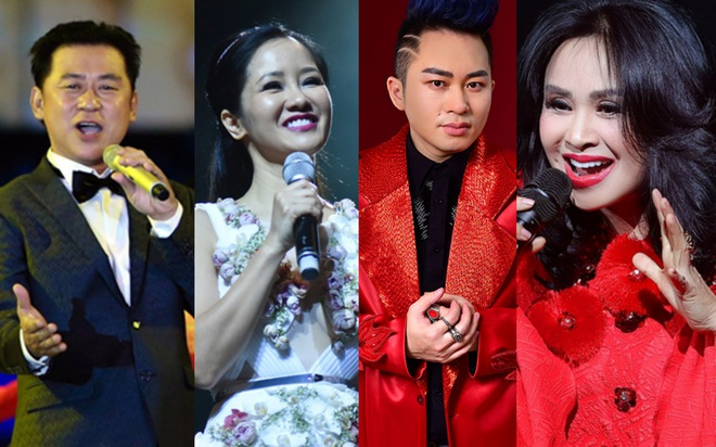 20h tối 26/9, trực tuyến đêm nhạc quy tụ Thanh Lam, Hồng Nhung cùng dàn sao - 2