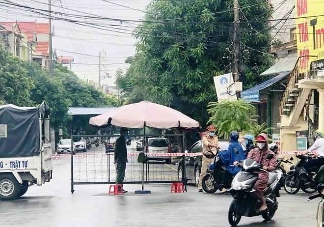 Cuộc gọi lúc nửa đêm của Thủ tướng, Hà Nam điều chỉnh giãn cách Phủ Lý êm ả - 2