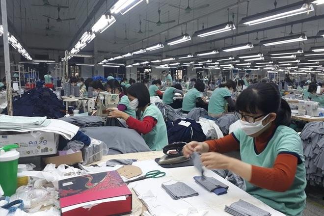 Khó khăn vây doanh nghiệp: Khát lao động, đuối với xét nghiệm Covid-19 - 1