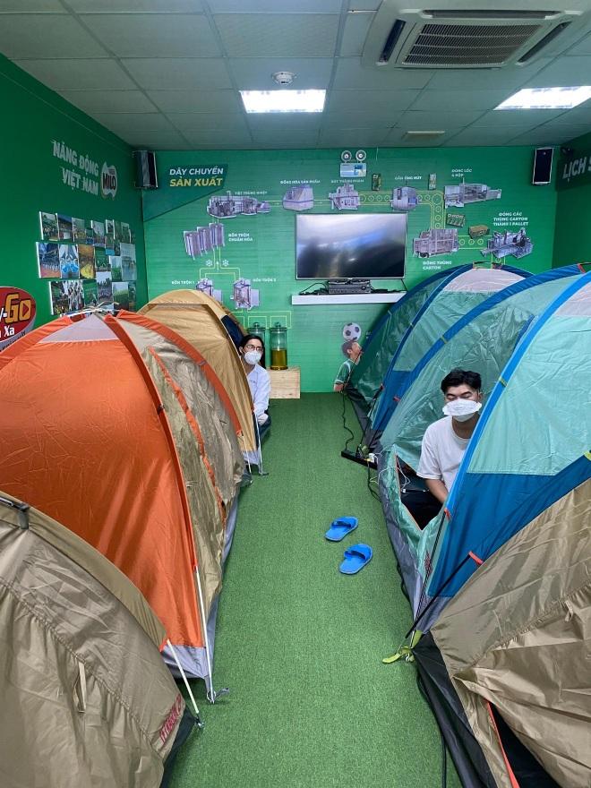 Nestlé Việt Nam nỗ lực ứng phó với đại dịch vì mục tiêu phát triển bền vững - 2