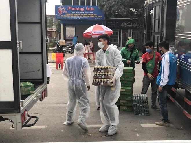 Nestlé Việt Nam nỗ lực ứng phó với đại dịch vì mục tiêu phát triển bền vững - 4