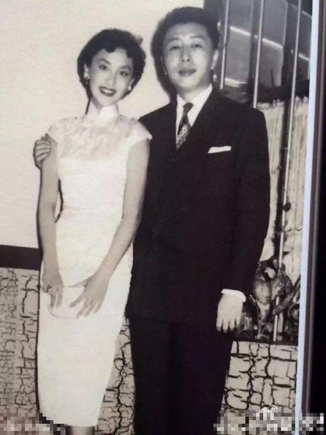 Nguyên mẫu Tiểu Long Nữ của Kim Dung là ai? - 7