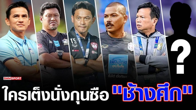Kiatisuk gắn bó với HA Gia Lai, tuyển Thái Lan giảm cơ hội vô địch AFF Cup? - 2