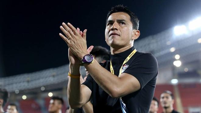 Kiatisuk gắn bó với HA Gia Lai, tuyển Thái Lan giảm cơ hội vô địch AFF Cup? - 1