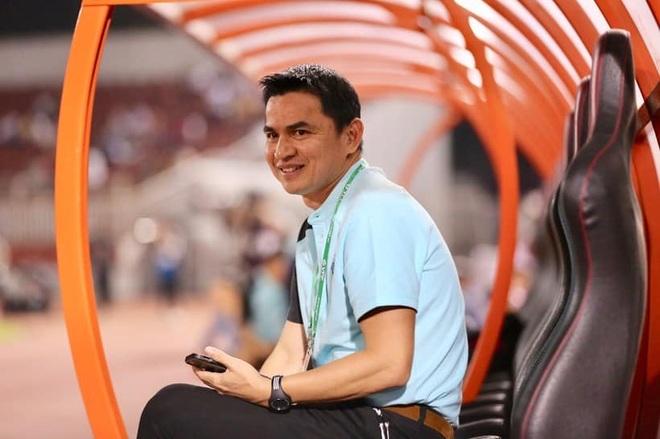 Kiatisuk gắn bó với HA Gia Lai, tuyển Thái Lan giảm cơ hội vô địch AFF Cup? - 3