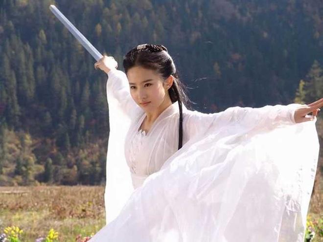 Nguyên mẫu Tiểu Long Nữ của Kim Dung là ai? - 2