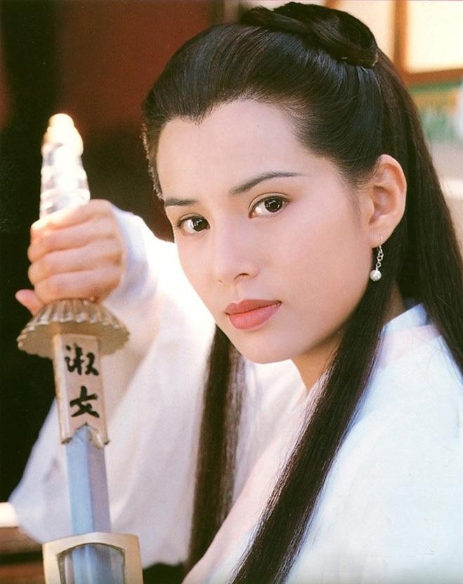 Nguyên mẫu Tiểu Long Nữ của Kim Dung là ai? - 1