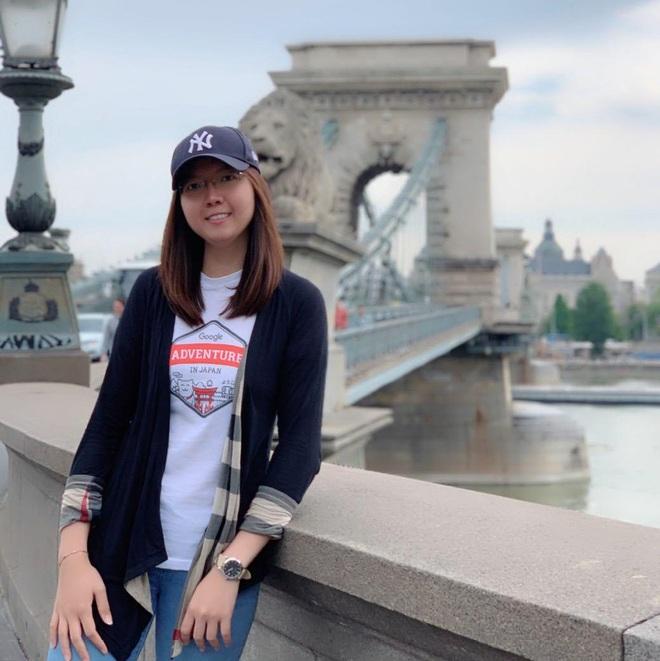 Nữ kỹ sư Việt được ba ông lớn Google, Facebook và Adobe mời làm việc - 3