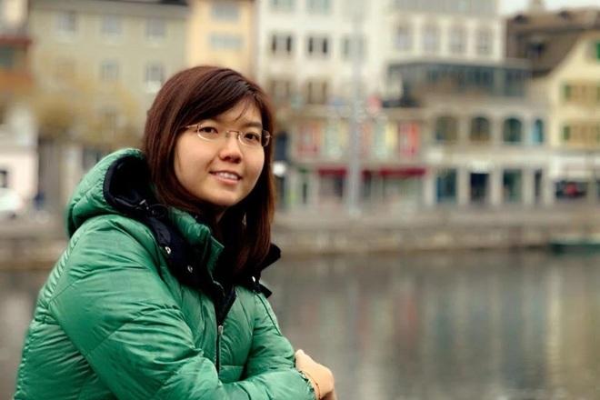 Nữ kỹ sư Việt được ba ông lớn Google, Facebook và Adobe mời làm việc - 2