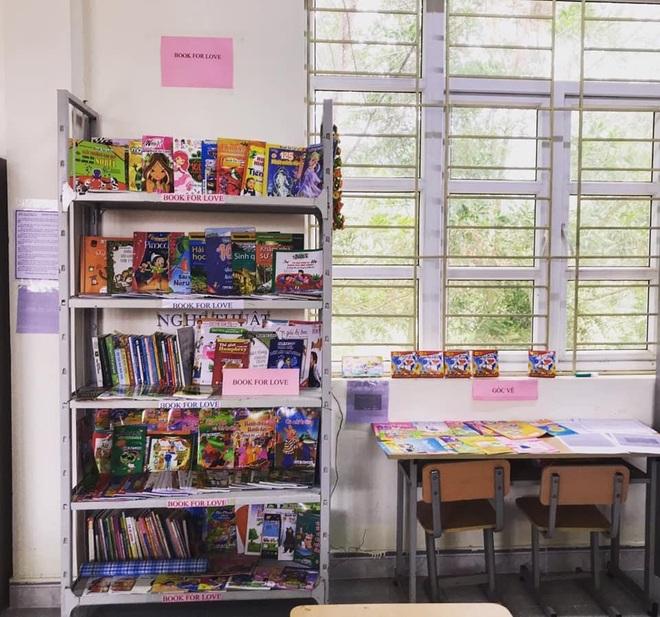 Du học sinh Việt mang tủ sách miễn phí về quê, lan tỏa văn hóa đọc - 3