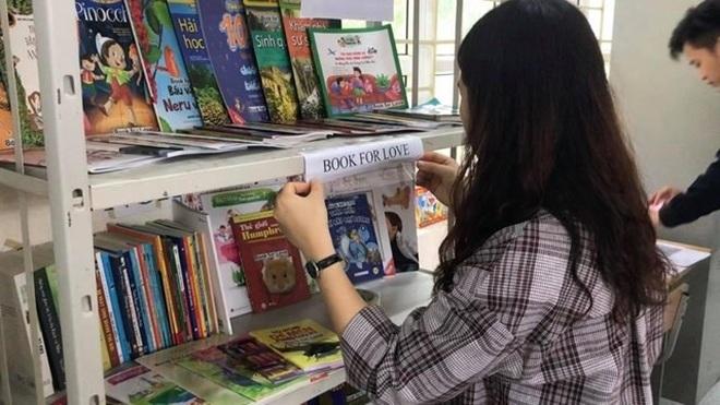 Du học sinh Việt mang tủ sách miễn phí về quê, lan tỏa văn hóa đọc - 5
