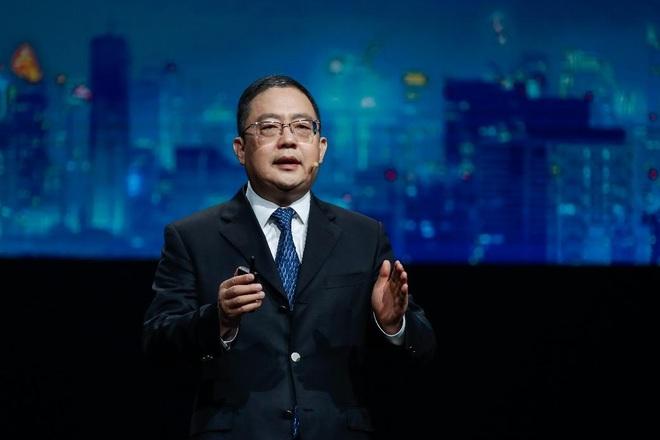 Huawei giới thiệu 11 giải pháp để đi sâu vào lĩnh vực kỹ thuật số - 1
