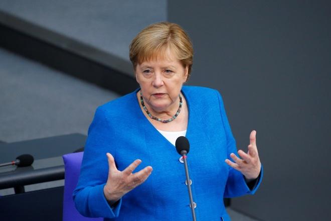 Nước Đức đón chờ người kế nhiệm Thủ tướng Merkel - 1