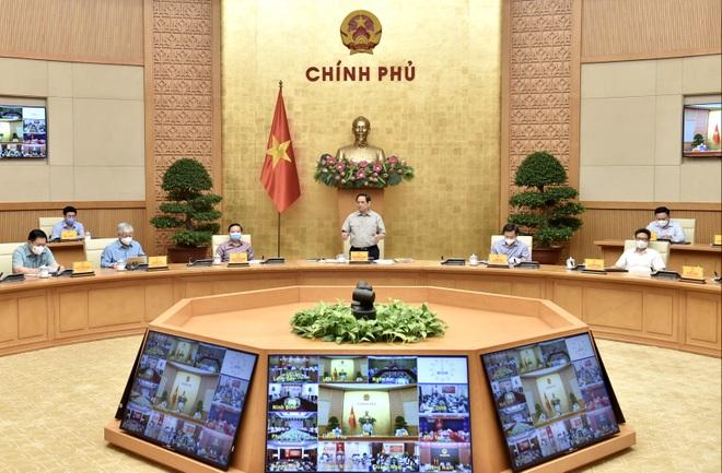 Cuộc gọi lúc nửa đêm của Thủ tướng, Hà Nam điều chỉnh giãn cách Phủ Lý êm ả - 1