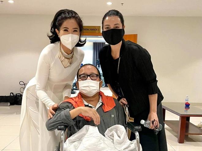 Saxophone Trần Mạnh Tuấn: Tôi đang tập vật lý trị liệu để hồi phục - 3