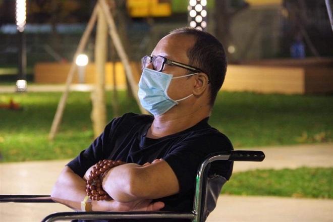 Saxophone Trần Mạnh Tuấn: Tôi đang tập vật lý trị liệu để hồi phục - 4