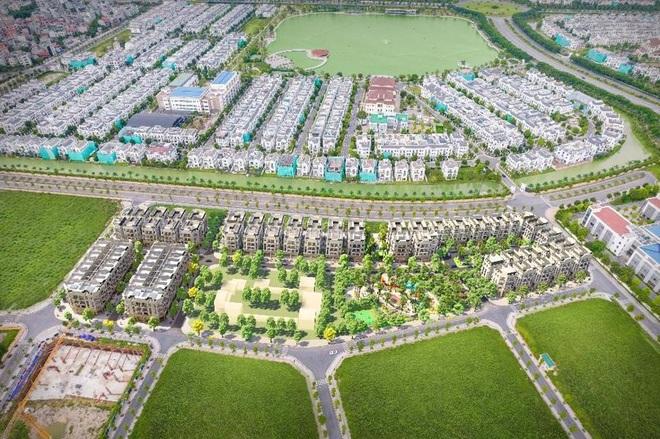 Bất động sản phía Đông Hà Nội hưởng lợi từ hạ tầng - 2
