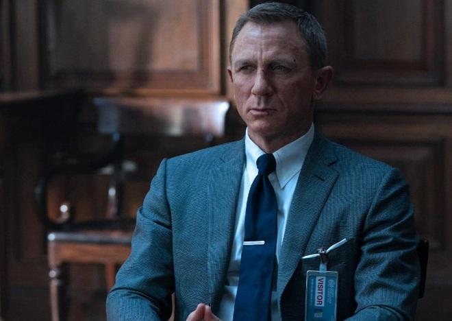 Bất ngờ về nguyên mẫu có thật của Điệp viên 007 - 3