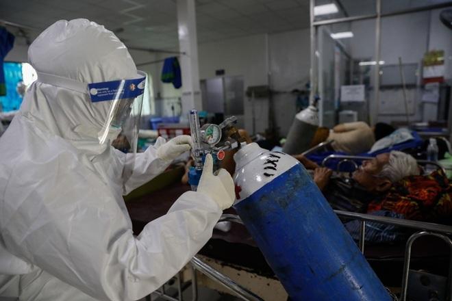 Ngày 26/9 Hà Nội không ca mắc Covid-19, số tử vong ở TPHCM xuống thấp - 2