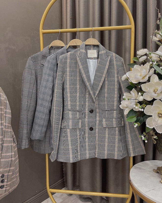 Bùi Đào Boutique từng bước chinh phục thời trang nữ giá rẻ - 1