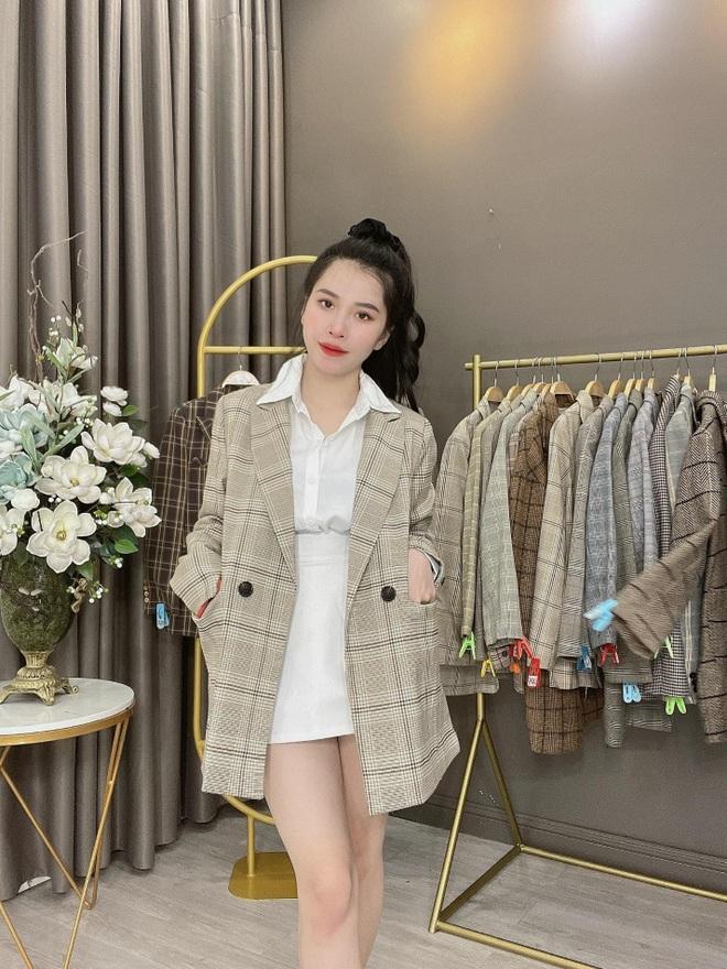 Bùi Đào Boutique từng bước chinh phục thời trang nữ giá rẻ - 2