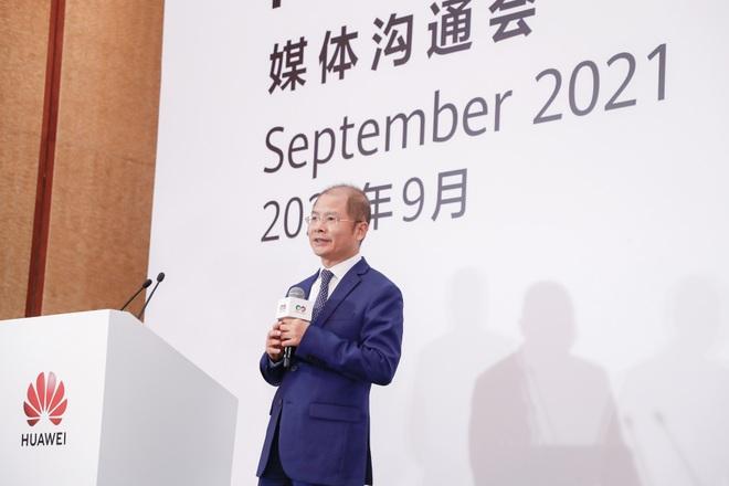 Huawei tổn thất 30 tỷ USD doanh thu mỗi năm do lệnh cấm vận từ Mỹ - 1
