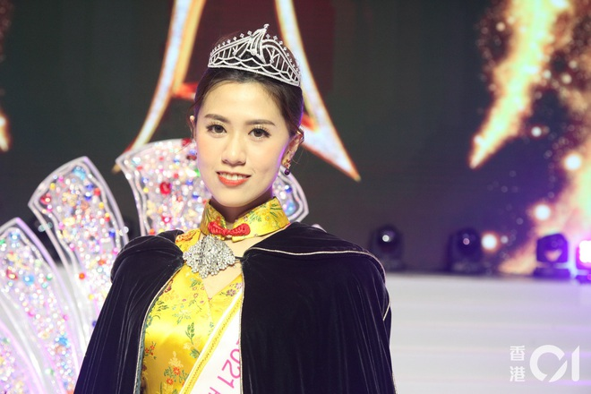 Hoa hậu châu Á 2021: Thí sinh sở hữu ngoại hình lệch chuẩn nổi hơn hoa hậu - 2