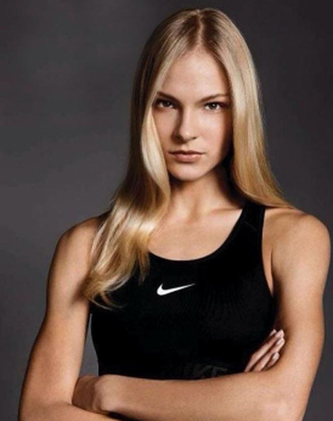 Những nữ hoàng nhan sắc của làng thể thao Nga - 6