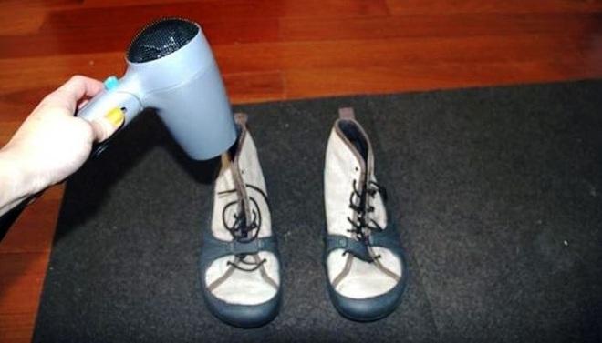 Tuyệt chiêu đi giày mới không bị trầy da, phồng chân - 2