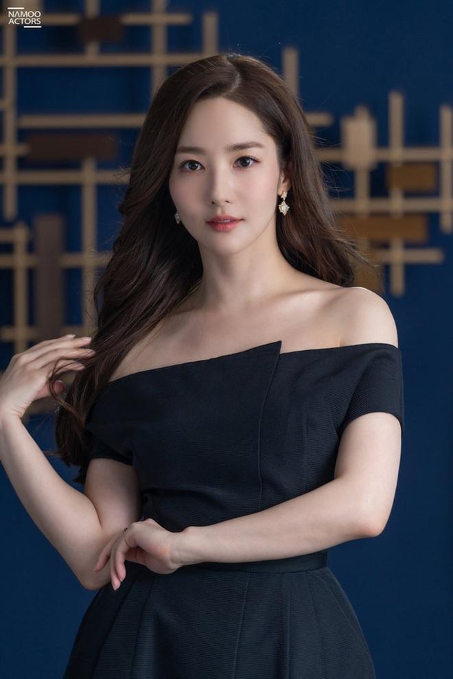 Park Min Young thay đổi quan niệm về vẻ đẹp dao kéo thẩm mỹ tại Hàn Quốc - 5