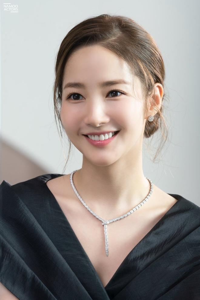 Park Min Young thay đổi quan niệm về vẻ đẹp dao kéo thẩm mỹ tại Hàn Quốc - 1