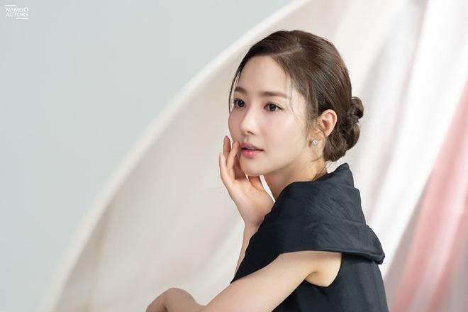 Park Min Young thay đổi quan niệm về vẻ đẹp dao kéo thẩm mỹ tại Hàn Quốc - 7