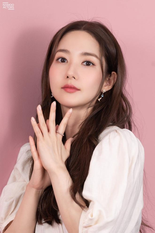 Park Min Young thay đổi quan niệm về vẻ đẹp dao kéo thẩm mỹ tại Hàn Quốc - 2
