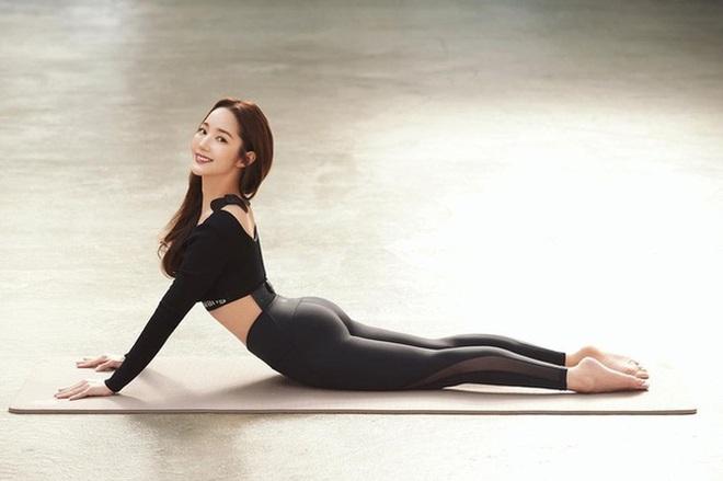 Park Min Young thay đổi quan niệm về vẻ đẹp dao kéo thẩm mỹ tại Hàn Quốc - 6