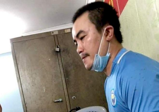 Tạm giữ nghi can vụ thi thể người đàn ông không nguyên vẹn trong hẻm - 1