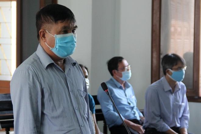 Phó Giám đốc Sở Nội vụ cùng 16 cán bộ lĩnh án tù vì bê bối thi công chức - 2